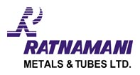 Ratnamani Metals Tubes Ltd