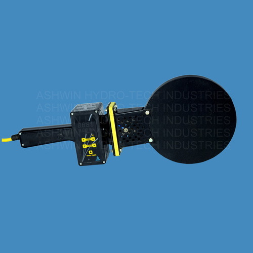 Casted HDPE Pipe Welding Mirror
