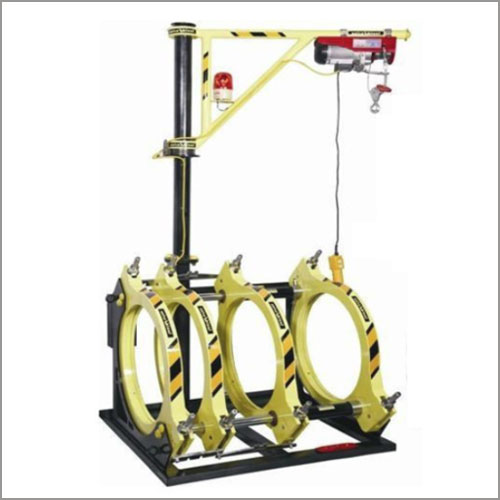 HDPE Butt Fusion Jointing Machine