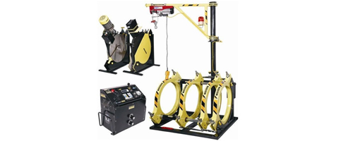 Intelligent Welder Series