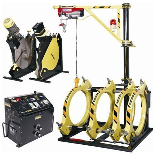 Intelligent Welder Series Butt Fusion Welding Machine