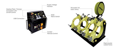 Logic Welder Series