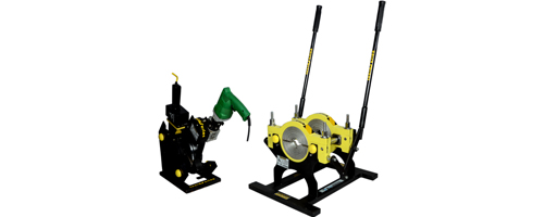 Hand Push Welder Series